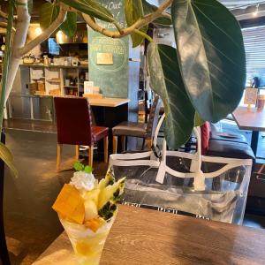 HANAZONO CAFE Kobe@北長狭通・「映える」のに居心地も良いカフェ