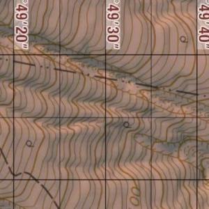 2/9 羊蹄山バックカントリースキー喜茂別コース