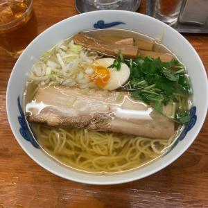 【有楽町グルメ】交通会館地下で行列の食べログ百名店。あっさり系ラーメン「麺屋 ひょっとこ」