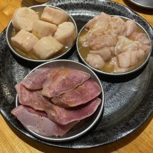 【多摩グルメ】焼肉で美味しいホルモンが食べたかったら「ホルモンすず」の一択。
