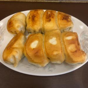 【柏グルメ】柏で行列の「ホワイト餃子」に平日行ってみた!