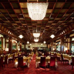 日本のホテルの原点に注目「クラシックホテル展ー開かれ進化する伝統とその先ー」建築倉庫ミュージアムで開催中