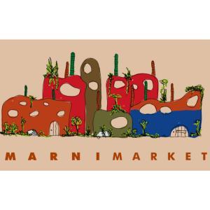 ラシック名古屋でMARNI MARKET開催! ストライプバッグの新色「ソフトベージュ」も登場