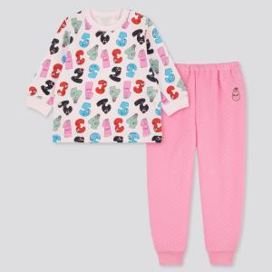 UNIQLO、ノンタンやミッフィーのキッズ用パジャマを発売! 子どもの好奇心を育む「絵本コレクション」