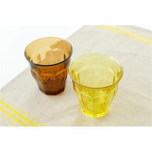 なくなる前に…仏生まれの名作グラス「ピカルディ」のSALON別注カラー品