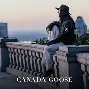 カナダグース、新作フリースジャケットを発売! 自社開発の再生素材が優れた保温性&通気性を実現