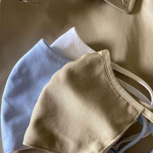 """CIOTA、""""改良を重ね""""マスクを発売! フェイスラインが綺麗に見える角度設計と軽い着け心地"""