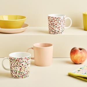 イッタラ、日本限定デザインのマグカップを発売! 「表参道ストア&カフェ」オープン記念品