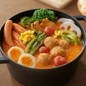 """無印良品、本格派「手づくり鍋の素」を発売! バターチキンカレーが鍋に? """"世界のスープ""""や""""料理""""を家で再現"""