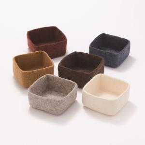 デザートグラスは700円~…無印良品の企画展「Found MUJI キルギス」開催