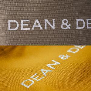 今年は2色! DEAN & DELUCA限定トートバッグの販売&チャリティーキャンペーンスタート