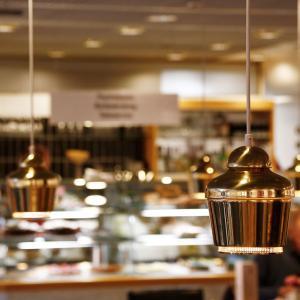 日本初上陸の北欧カフェ「カフェ・アアルト」に行きたい…ハッリ・コスキネンデザインのカプセルホテルに併設