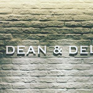 本日限り! DEAN & DELUCAで限定トートバックセットや30%バックの特別企画、開催中