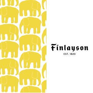 ユニクロ × 北欧・フィンレイソンのアイテム公開! 伝統の美しい柄と色合い