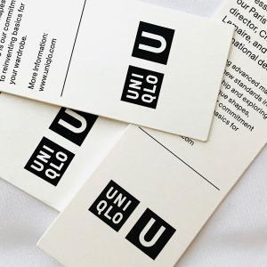 値下げ品追加、ユニクロU 2020年秋冬コレクションの大半がディスカウント価格に
