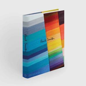 ポール・スミス、ブランド50周年記念の書籍『Paul Smith』を発売