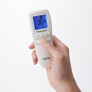 無印良品、ブランド初「非接触型体温計」オンライン限定発売!高温アラート機能やバッグライト付き