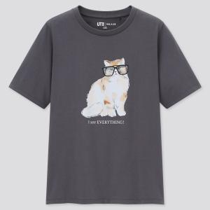 ユニクロとポール&ジョーがコラボ!猫小物や優秀ワンピースが990円から