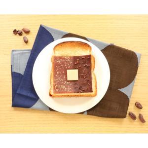 パンにのせて焼くだけで熱々小倉バタートースト!「スライスようかん」にカカオ味が登場