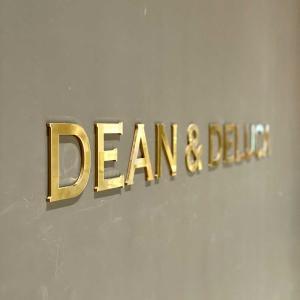 DEAN & DELUCAのバレンタイン限定品発売! 缶やバッグもかわいい
