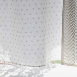 無印良品のFound MUJI「くらしの手仕事」展開催、インド綿製の手仕事品を販売