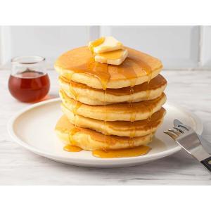 DEAN & DELUCAの新定番アイテムで朝をおいしくスタート!「生ふりかけ」と「簡単パンケーキミックス」が登場