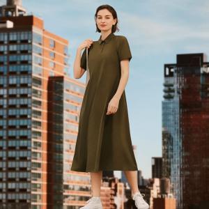 「ユニクロ×セオリー」第2弾発売日が決定!1,990円のポロシャツ3型、ジャンプスーツも展開