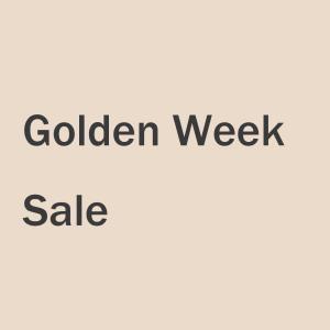 ゴールデンウィーク「オンラインセール情報まとめ」家にいながらお得にお買い物