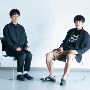 """ジャルジャルとZUCCaが異例のコラボ!""""おしゃれなコント衣装""""がテーマ"""