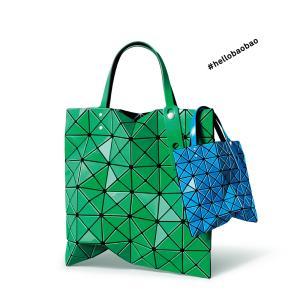 バオバオイッセイミヤケの定番バッグが4分の1にサイズダウン!モマ デザインストアがポップアップイベント開催