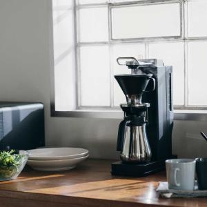 特許出願の独自抽出! バルミューダからコーヒーメーカー「BALMUDA The Brew」発売