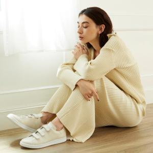 アディダスの名作「スタンスミス」の別注モデルがエミから登場!今年は初の紐なしモデル