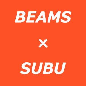 「BEAMS×SUBU」今年のあったか冬サンダルはレザー調!上質な仕上がりに