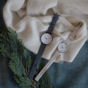 """""""唯一身に付けられる""""アルネ・ヤコブセン作品、IDÉEから別注腕時計が登場"""