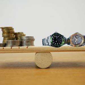 保護中: 資産価値ある腕時計中古モデル