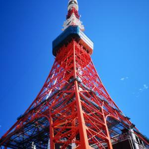 東京タワー階段競走に参加しました。