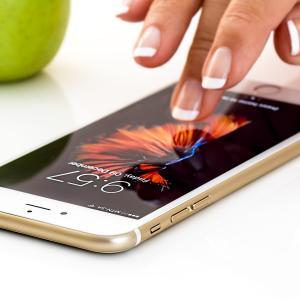 【ios14】iphoneの画面をおしゃれにする方法(Widgesmith)