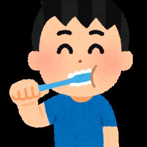 子育て|良い習慣を身につける 歯磨き編 part1