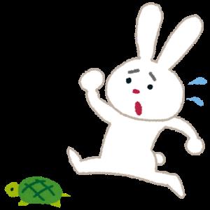 童話|子供に伝えたい童話シリーズ「ウサギとカメ」