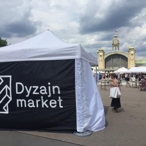 デザインマーケット in プラハ