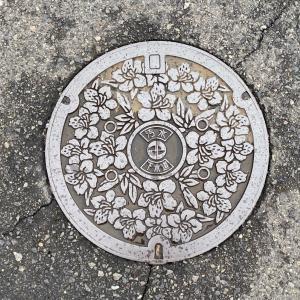 [マンホール] 愛知県みよし市のマンホール