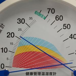 [水質基準] 果たして「湿度計」は正確か?のはなし