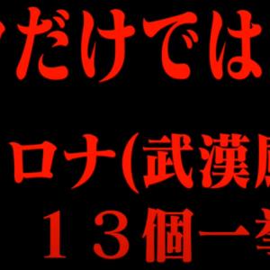 武田教授の新型コロナ、マスクだけでは防げない!絶対に実行してほしい予防法 13個を紹介
