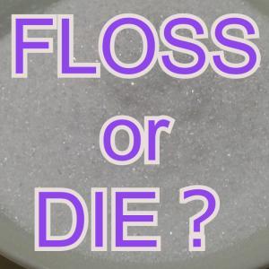 歯科医が警告する食べると確実に死に近づくものとは?