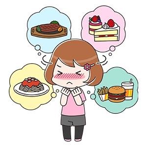 【食事形態の変更】利用者様の食生活を改善を図る3つの場面