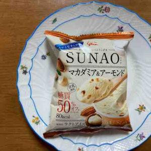 SUNAOのアイスとにゃんこの災難