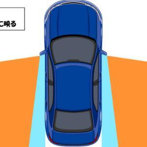 車のミラーには死角がある。右折事故・左折事故ってどんな事故?