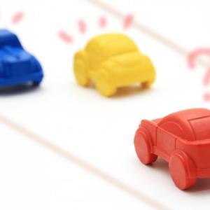 逆走車両が増えているらしい。見つけた場合の対処法を考えてみる