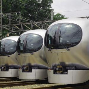 「001系Laview」がブルーリボン賞受賞! 西武鉄道の車両としては50年ぶり