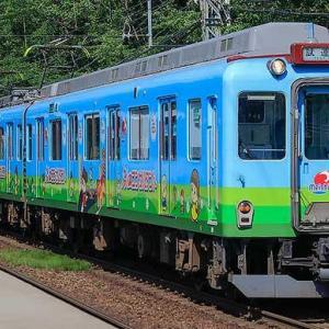 近鉄2000系「名泗コンサルタント」ラッピング車が大阪線で試運転